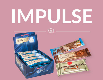 Impulse wafers