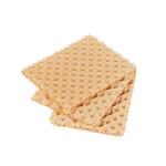 Dry cut wafer